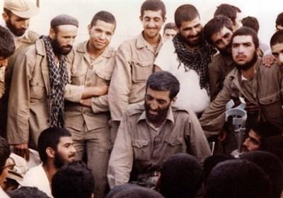 ناگفتههای راوی حاج احمد متوسلیان از خاطرات دفاع مقدس/ فرماندهای که در دل دشمن هم ترسی از معرفی خود نداشت
