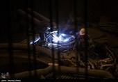 پیمانکار و مسئول فنی مقصران اصلی حادثه معدن گیلانغرب هستند