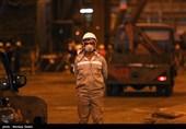 وزارت صمت: معادن سنگ تزئینی با مطالبه حقوق دولتی تعطیل نشدند