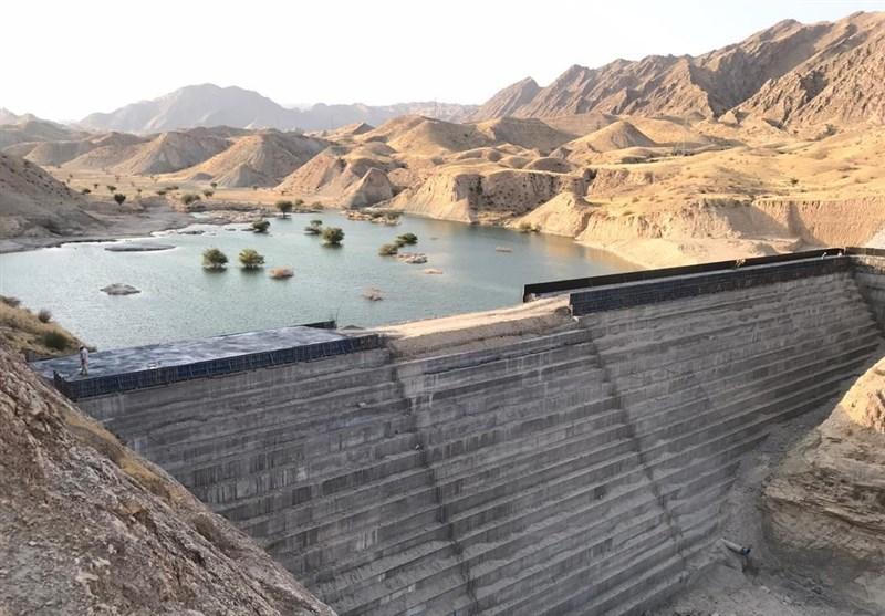 """تکمیل سد """"ارغوان کلمه"""" استان بوشهر نیازمند 10 میلیارد تومان اعتبار است"""