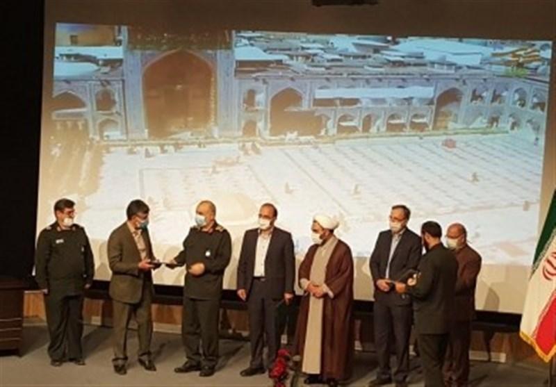 رئیس جدید دانشگاه علوم پزشکی بقیه الله(عج) منصوب شد