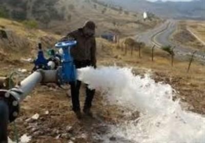 متخلفان آبیاری مزارع با پساب تصفیه خانه در اردبیل به دستگاه قضایی معرفی شدند