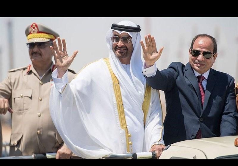 گزارش| افشای درخواست امارات از آمریکا درباره لیبی و مخاطرات جدید ترکیه