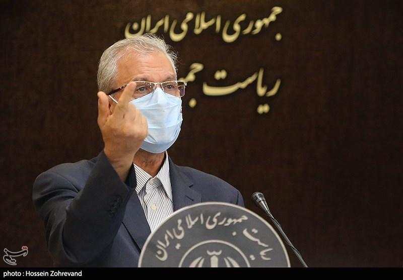 الحکومة الإیرانیة: لا نبالی بالتشریعات ضد ایران