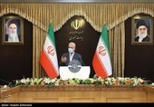 Spokesman Highlights Iran's Strategy for Ties with Neighbors