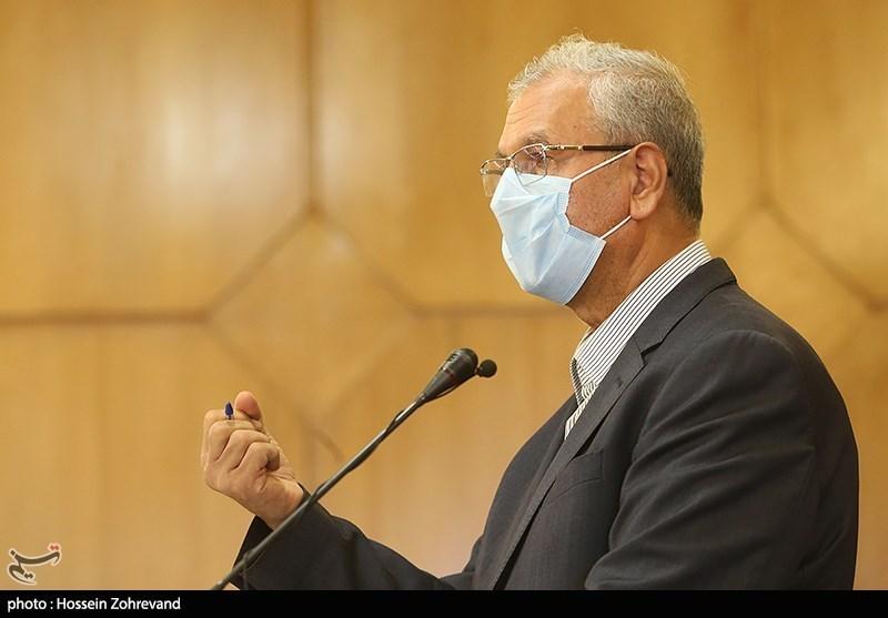 سخنگوی دولت: در واکنش به تمدید تحریم تسلیحاتی ایران مسامحه نخواهیم کرد