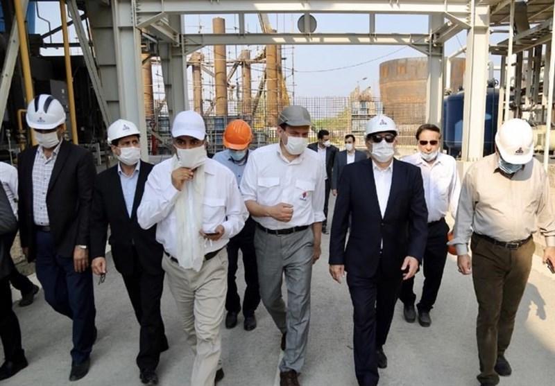 معاون وزیر نفت: امسال 17 طرح صنایع پتروشیمی به بهرهبرداری میرسد