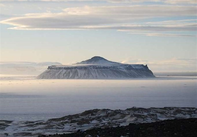 Earth's South Pole Warming Three Times Faster than Rest: Study