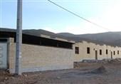 6 هزار واحد مسکونی شهری ویژه اقشار کمدرآمد در استان خراسان جنوبی ساخته میشود