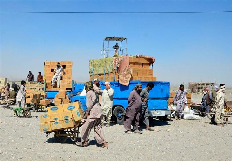 غرفههای خردهفروشی مرزی برای مرزنشینان سیستان و بلوچستان ایجاد میشود