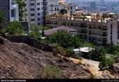 ساخت و سازهای حریم شهر مشهد کنترل هوشمند میشود