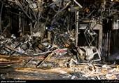 اسامی جانباختگان حادثه انفجار در کلینیک سینا/ هویت 4 نفر نامعلوم است