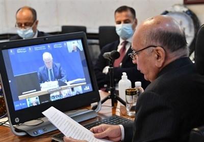 عراق: اوضاع کنونی سوریه، امنیت ملی ما را تهدید میکند