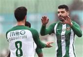Taremi Scores Winner against Sporting Braga