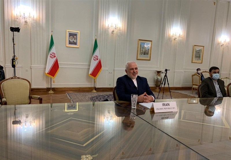 Iran FM's Full Address before United Nations Security Council