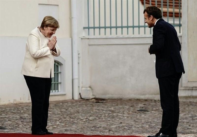 Chancellor Angela Merkel's Legacy at Stake As Germany Takes EU Reins