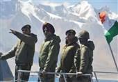 هند و چین بیش از 100 هزار نیروی نظامی در منطقه مورد مناقشه مستقر کردند