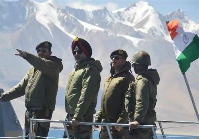 چین وارد شدن تلفات سنگین به نیروهای خود در نبرد با هند را رد کرد