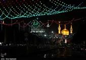 ویژه برنامههای شب و روز عید سعید غدیر در حرم رضوی برگزار میشود