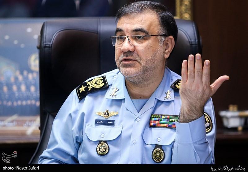 آجا | ارتش | ارتش جمهوری اسلامی ایران , نیروی هوایی | نیروی هوایی ارتش | نهاجا ,