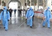 بیشترین آمار مبتلایان به کرونا در اصفهان بهدلیل حضور در مراسمهای شادی و عزا بوده است