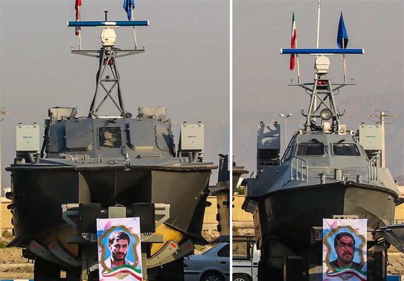 گزارش تسنیم از تحویل گسترده شناورهای رزمی به ندسا/ دست پرِ سپاه در حراست از خلیج فارس