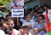 گروههای فلسطینی خطاب به اشغالگران: الحاق اراضی آغازگر انتفاضه سوم است