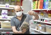 خراسان رضوی| قیمت ماسک با وجود عرضه فراوان همچنان گران است