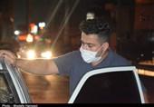 تمهیدات جدید مقابله با کرونا/تاکسیرانان مشهدی ملزم به استفاده از ماسک شدند