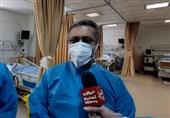 معاون وزیر بهداشت: هنوز موج اول کرونا را پشتسر نگذاشتهایم / 4000 میلیارد تومان به بیمارستانها تخصیص داده شد+ فیلم
