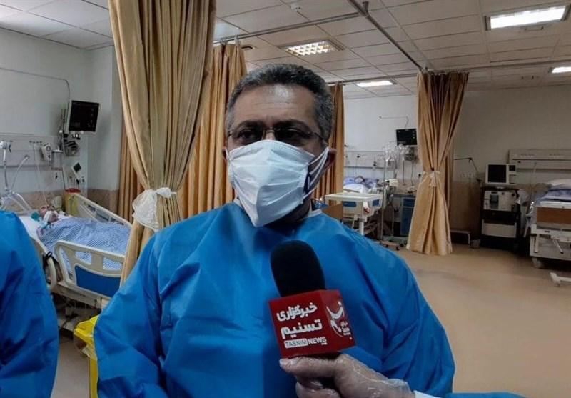 معاون وزیر بهداشت: هیچ داروی اختصاصی برای کرونا وجود ندارد
