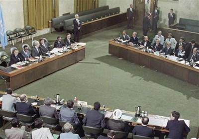 گزارش تسنیم از شرط ضدصهیونیستی ایران برای صلح با عراق در سال ۶۱/ توطئه تبلیغاتی صدام چگونه خنثی شد؟