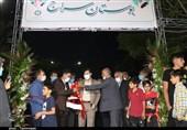 """پویش """"هر هفته یک افتتاح"""" در شهرداری کرمان آغاز شد + تصاویر"""