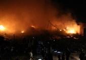 یمن پر سعودی اتحادی افواج کے فضائی حملے جاری، عالمی برادری خاموش تماشائی