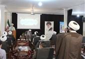 قرارگاه رسانهای طلاب استان همدان آغاز بهکار کرد