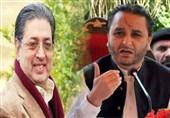 گلگت بلتستان؛ سابق وزرائے اعلیٰ حفیظ الرحمن اور سید مہدی شاہ کے مابین اہم ملاقات