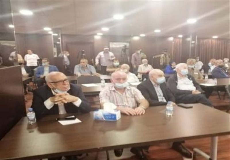 نشست ملی لبنان-فلسطین در محکومیت توطئه الحاق کرانه باختری