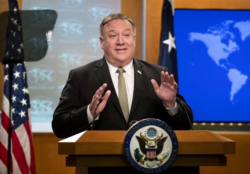 روایت رادیو بینالمللی چین از منطق پوچ آمریکا درباره مسئله هستهای ایران