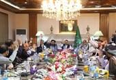 «صلاحالدین ربانی» از رهبری حزب جمعیت اسلامی افغانستان برکنار شد
