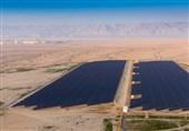 رئیس جمهور 6 نیروگاه خورشیدی را به صورت ویدئو کنفرانس در فارس افتتاح کرد