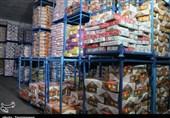 دومین مرحله توزیع بستههای معیشتی از سوی بنیاد احسان ستاد اجرایی فرمان امام (ره) در دزفول انجام شد + تصاویر