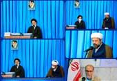 امام جمعه بیرجند: حوزههای علمیه ستون فقرات دین هستند