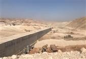 سد «خاییز تنگستان» امسال آبگیری و افتتاح میشود