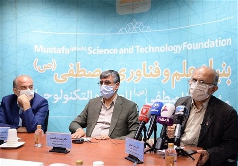 Iranian Scientific Center Holds Meeting on Plasma Therapy for COVID-19