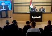 تاکید مشترک فتح و حماس برای مقابله با طرح اشغال/ فتح: مقاومت مردمی در کرانه باختری به راه خواهد افتاد
