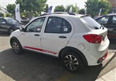 رکورد تولید 462 بدنه کوییک در سایت شمالی پارس خودرو شکسته شد