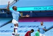 لیگ برتر انگلیس| منچسترسیتی برای لیورپول تونل افتخار زد و تحقیرش کرد! + عکس