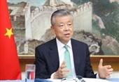 واکنش چین به موضع انگلیس درباره هنگ کنگ