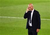 زیدان: راموس بازیکنی تکرارنشدنی است/ امیدواریم مسی از بارسلونا جدا نشود