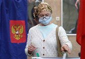 توصیه مقامات روس به آمریکا: در امور داخلی ما دخالت نکنید